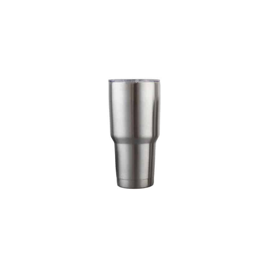 Design Your Stainless Steel Tumbler