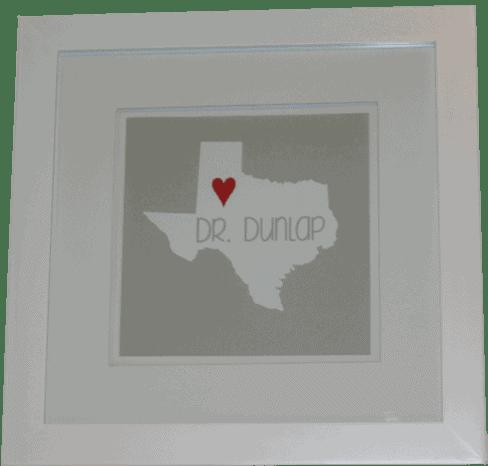 I (Heart) Texas