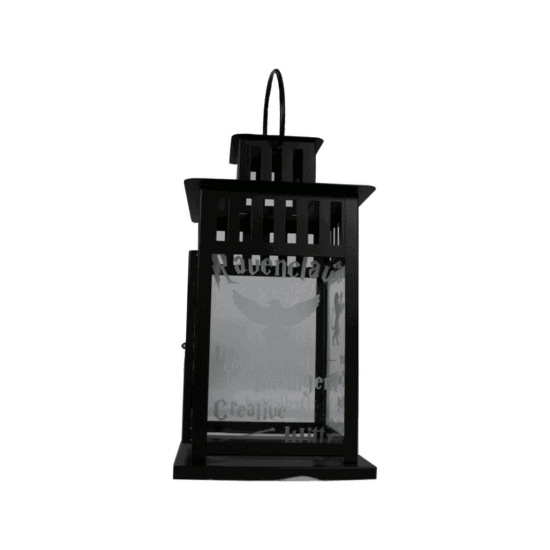 Hogwart's  House Lanterns