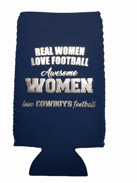 Awesome Women & Cowboys Football