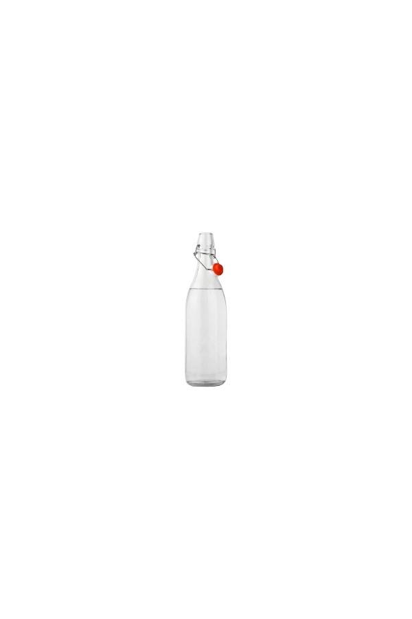 Flip Top Bottle