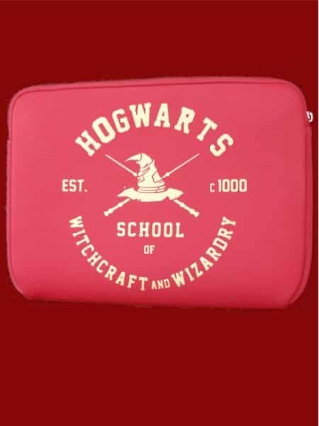 Harry Potter Laptop Sleeve