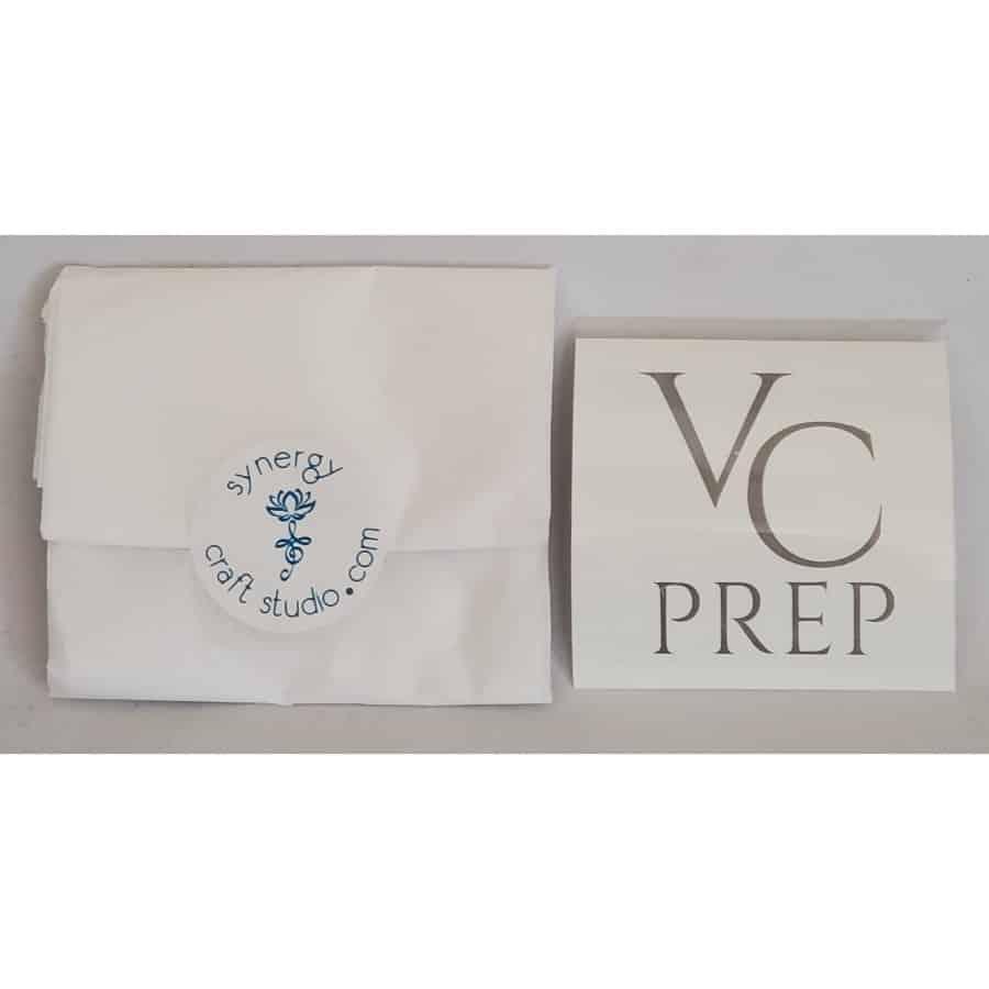 VC PREP White