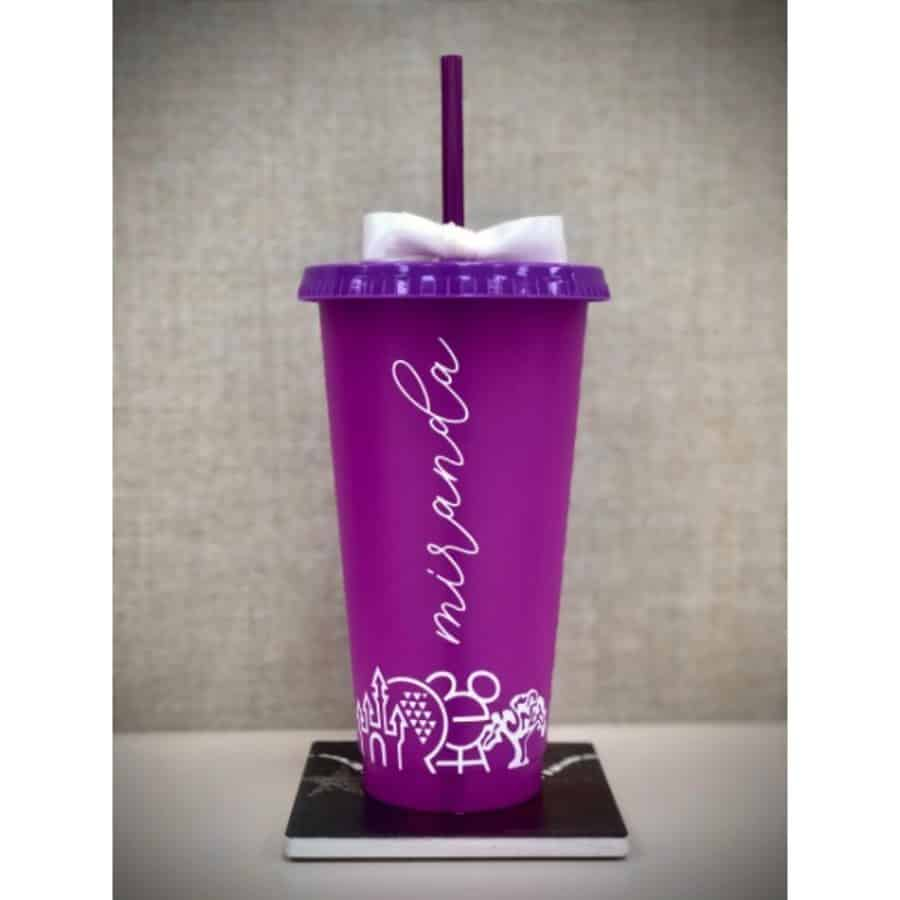 Color Changing Cups-Event Themed/Personalized