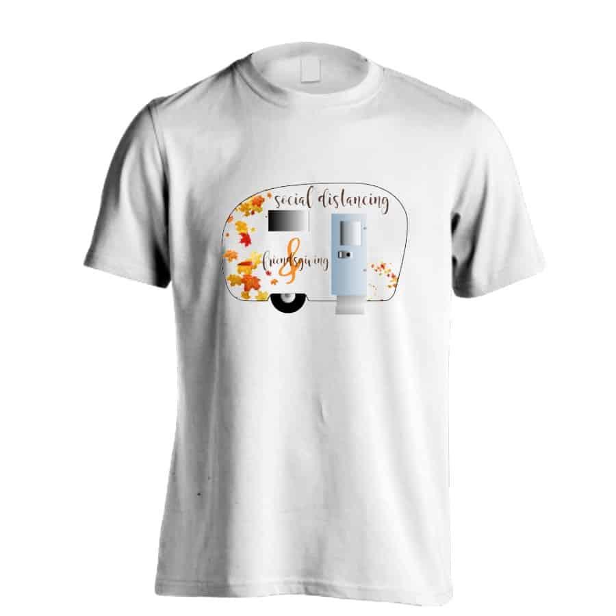 Friendsgiving Shirt