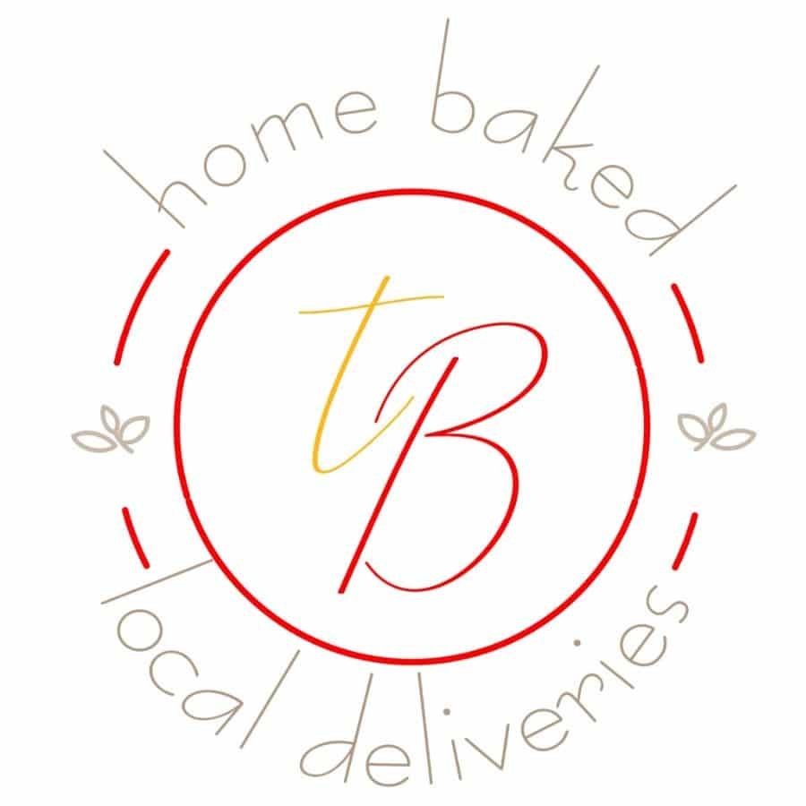 Bake-O-Lo-Gist Round Logo Label