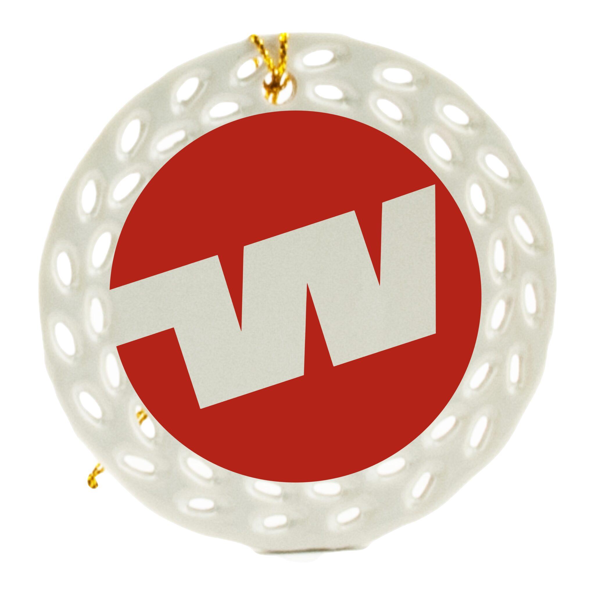 Western Ornament