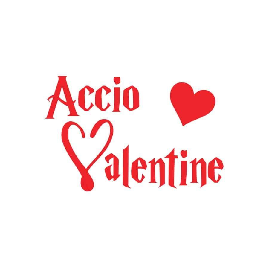 Accio Valentine