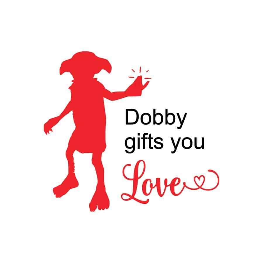 Doby Valentines