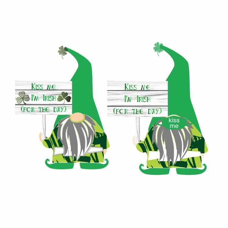 St. Patrick's Day Gnome (Copy)
