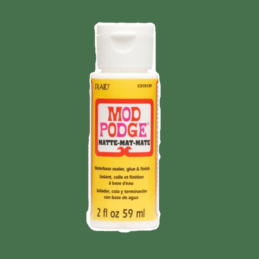 Mod Podge-2oz bottle