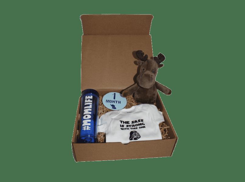 baby boy box example